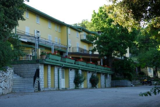 Gavoi, İtalya: Vista Principale