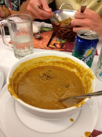 Image result for curry diarrhea