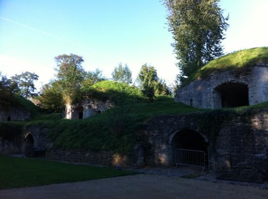 Fort de Conde