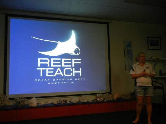 Reef Teach: Great value!