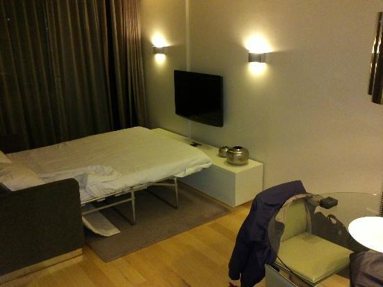 博阿維斯塔宮殿酒店式公寓照片