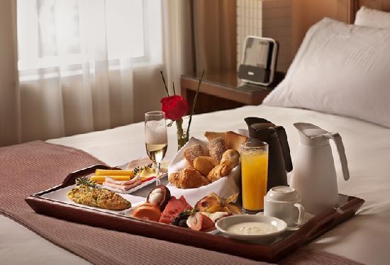 Bourbon Atibaia Convention & Spa Resort: Suíte Classic