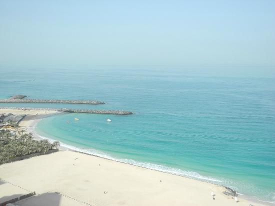 Sofitel Dubai Jumeirah Beach : view - the sea side