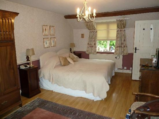 Manor Farm Barn Bed and Breakfast
