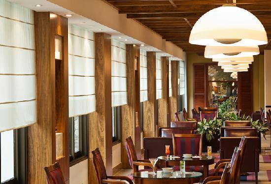 Bourbon Atibaia Convention & Spa Resort: Pedra Grande Lobby Bar