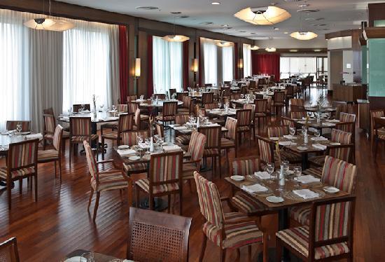 Bourbon Atibaia Convention & Spa Resort: Ristorante Dom Gaetano Pasta & Pizza.