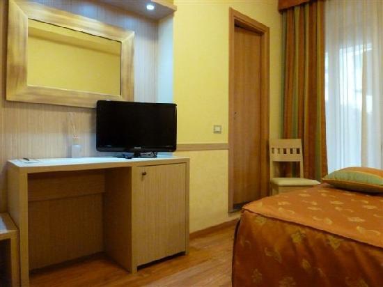 Hotel Corallo : MATRIMONIALE