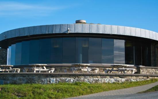 The Sound Visitor Centre Cafe: The Sound Cafe