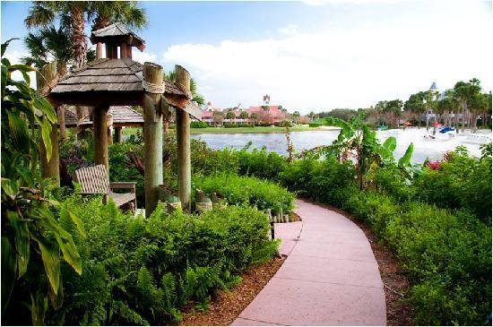 Disneys Caribbean Beach Resort Bewertungen Fotos Preisvergleich Orlando Florida