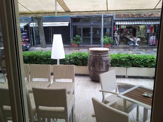 Hotel Gambrinus Mare: esterno hotel
