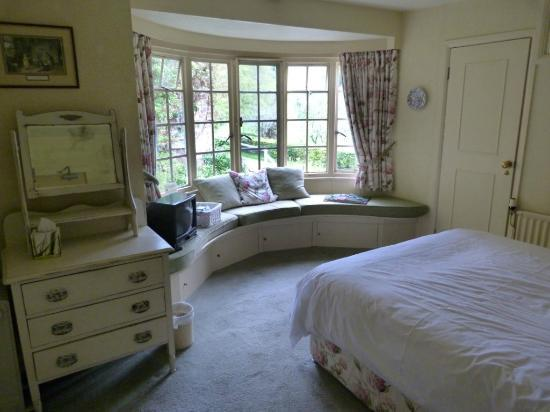 The Bark House: our wonderful room (n1)