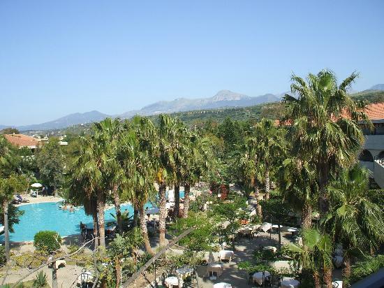 Fiesta Hotel Garden Beach: pool