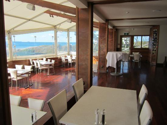 Bluebiyou Restaurant : Lovely renovations