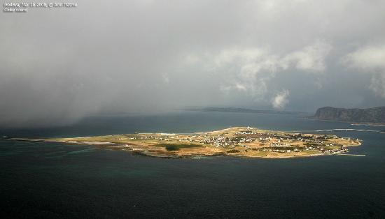 Giske Municipality, Norwegia: Giske
