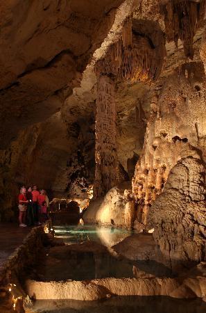 Natural Bridge Caverns San Antonio 2018 Lo Que Se Debe