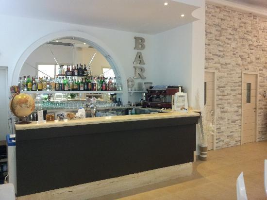Hotel Gambrinus Mare: bar