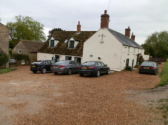 The Anchor Inn at Sutton Gault