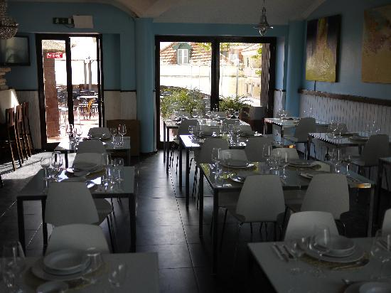 Oba Restaurante Obar!: getlstd_property_photo