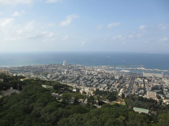 Dan Carmel Haifa: another view