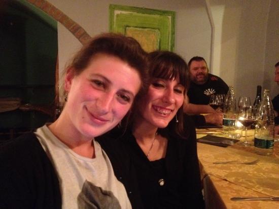 Fichi & More: Marzia e Alessia