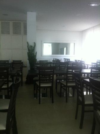 Hotel Gambrinus Mare: sala da pranzo