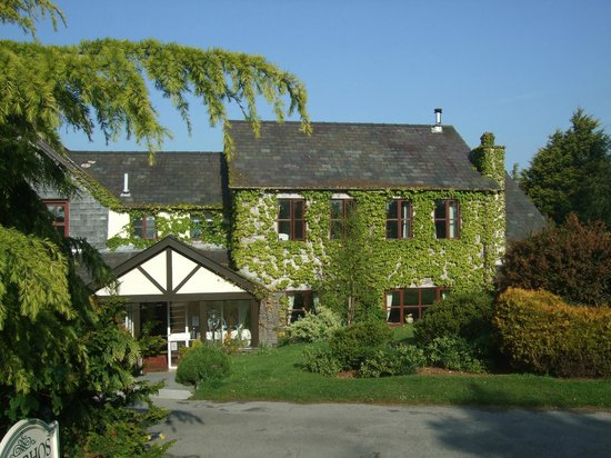 Tyn Rhos Country House