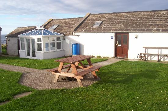 Ayre's Rock Hostel