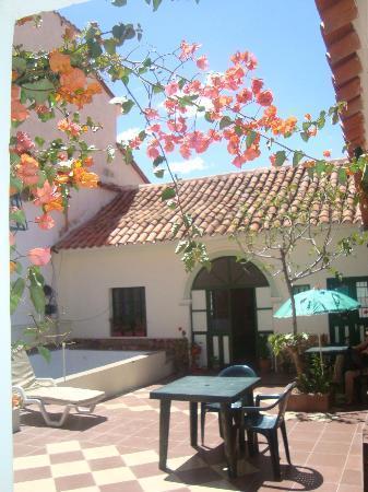 Casa Verde B&B 사진