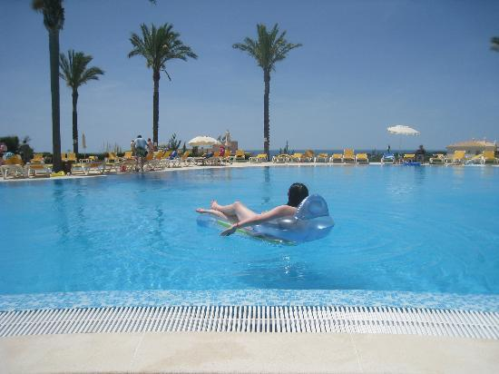 Holiday Village Algarve Balaia: Large Pool