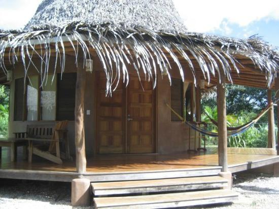 Hotel Playa Negra: Our Cabin