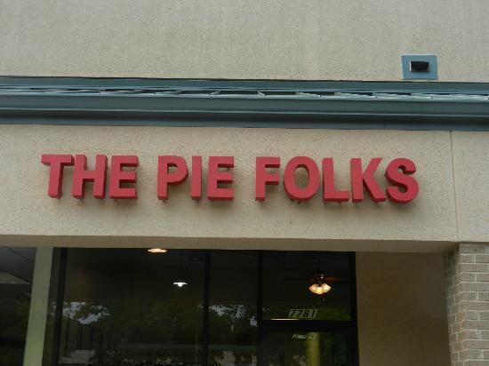 Photo of American Restaurant The Pie Folks at 7781 Farmington Blvd, Germantown, TN 38138, United States