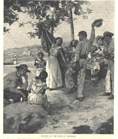 Museo de Arte Fundación Ortiz Gurdián: Illustraciones Coloniales Granada Nicaragua