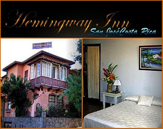 ‪هيمينجواي إن: Hemingway Inn, Great accommodation and friendly atmosphere‬
