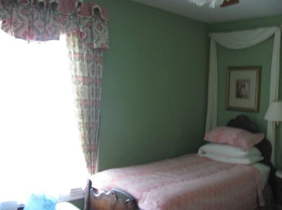 Cashelmara Inn: Room 23