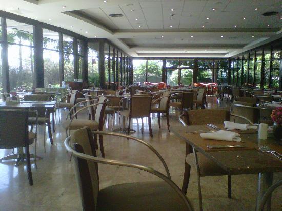 Hotel Transamerica Sao Paulo: Piano Bar