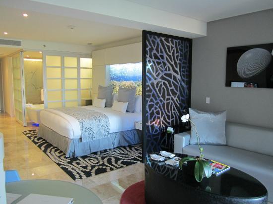 Paradisus Cancun Royal Service Rooms