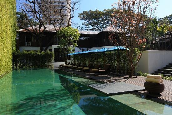137 Pillars House: Swimming Pool