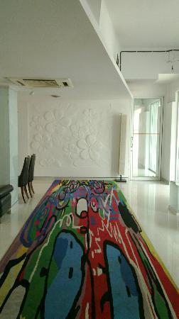 방콕 부티크 호텔 이미지
