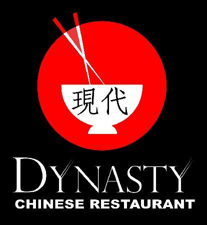 Dells Dynasty Restaurant & Lounge: Dynasty Restaurant