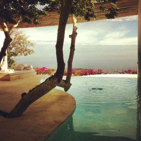 Hotel Encanto : Pool Villa.... AMAZING!!!!