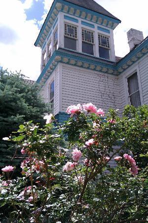 ハンニバル ガーデン ハウス ベッド アンド ブレックファースト Image