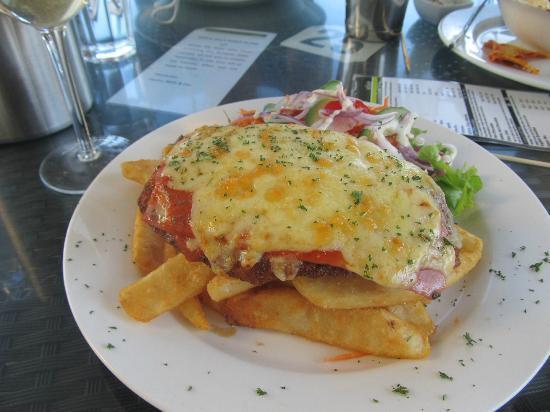 Elixir Cafe : Elixir Parma