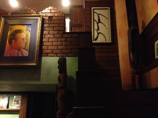 Jangmuang Boutique House: 施設