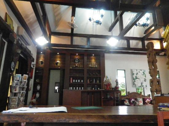 Jangmuang Boutique House: 施設