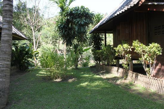 My Dream Guest House: Gardens