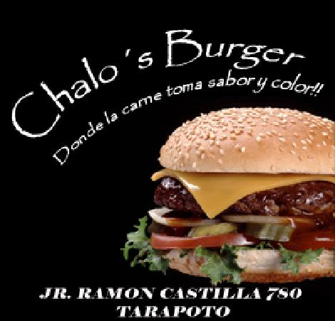 Chalo's Burger
