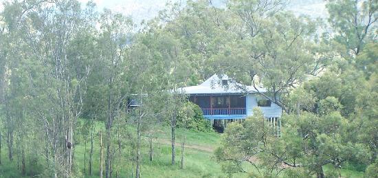 Crebra Farmhouse