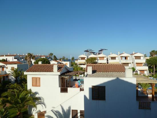 Estival Park Salou: View from apartment