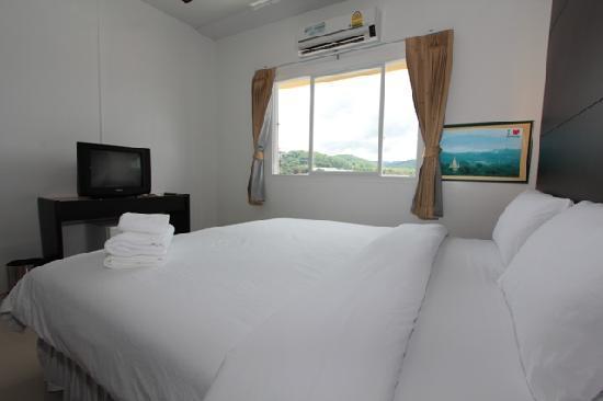 Modern Thai Hotel: Standard