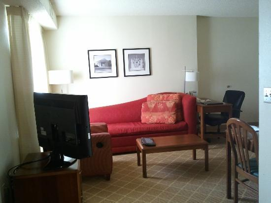 Residence Inn Arlington Rosslyn: 2